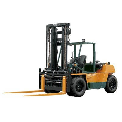 >10 Ton Heavy Forklift