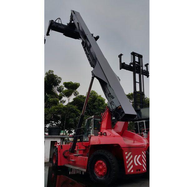 Kalmar-DRF450