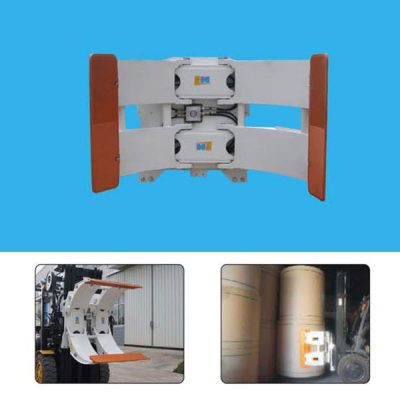 Paper-Roll-Clamp