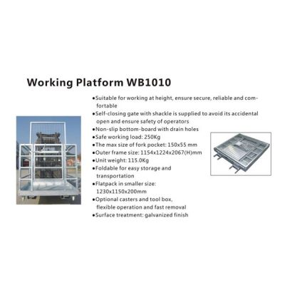 Working-Platform-WB1010