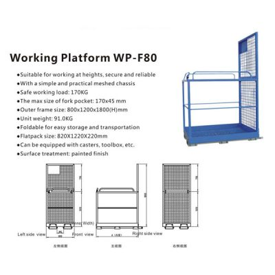 Working-Platform-WP-F80
