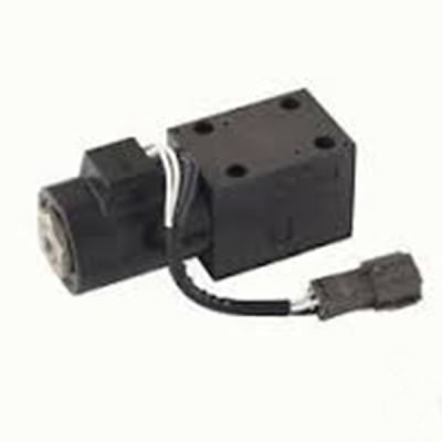 Solenoid Swithes
