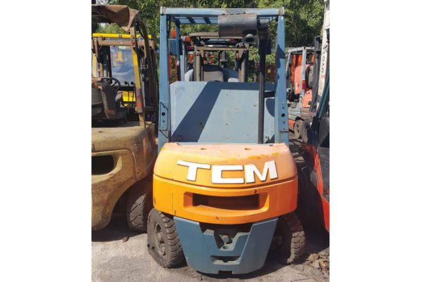 TCM-FD20