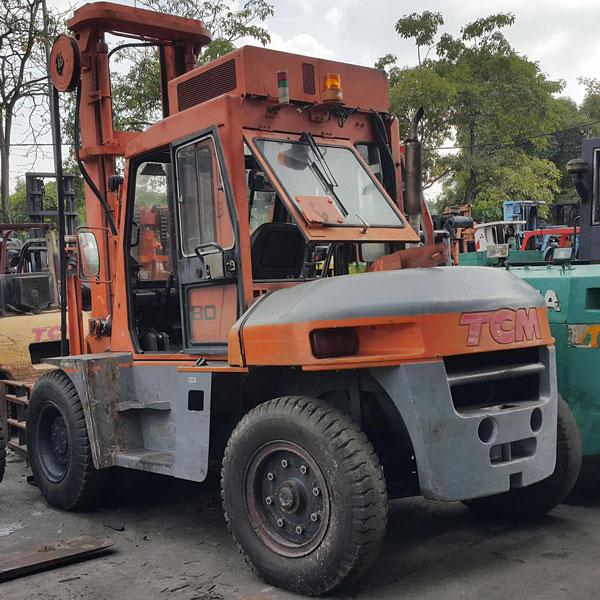 TCM-FD80Z8